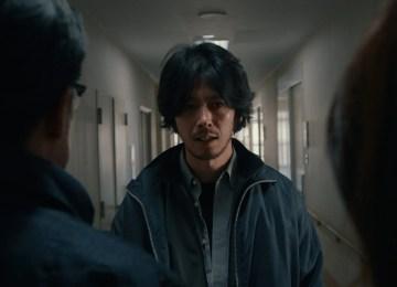 Masahiro Umeda in Yuko No Tenbin | A Balance by Yujiro Harumoto | JPN 2020, Panorama | © Eigakobo Harugumi