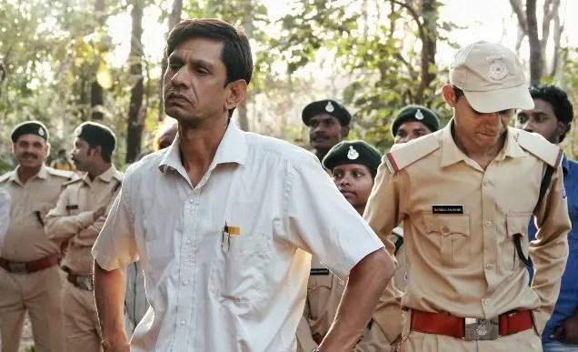 Sherni - Vijay Raaz