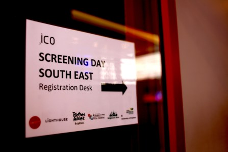 Screening Days at Duke's at Komedia