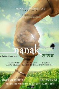 Nanak Teaser Poster