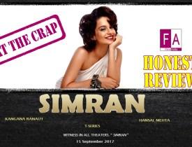 Simran Review