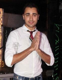 'DK Bose'Success Party in Mumbai