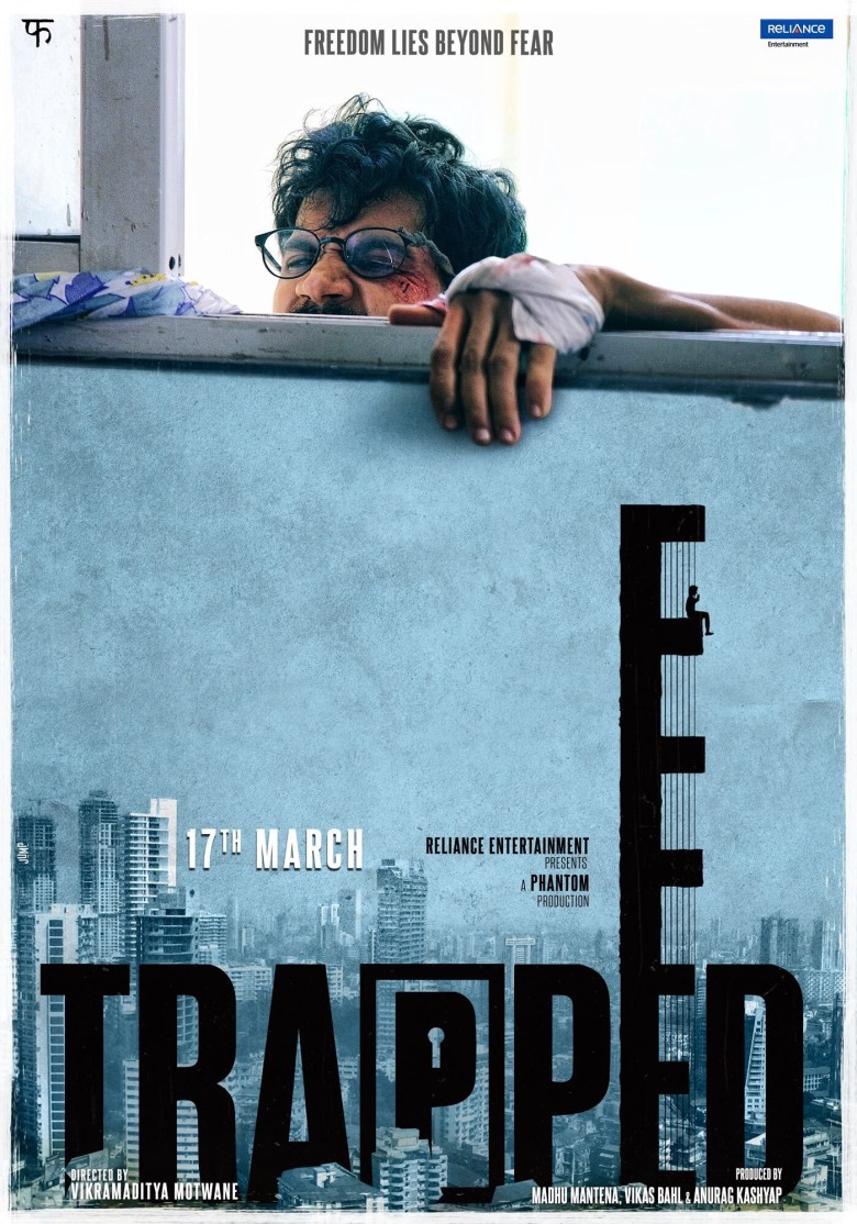 Movie Review: 'Trapped'