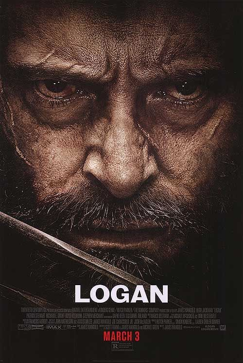 'Logan': The Perfect Swan Song To Wolverine Series