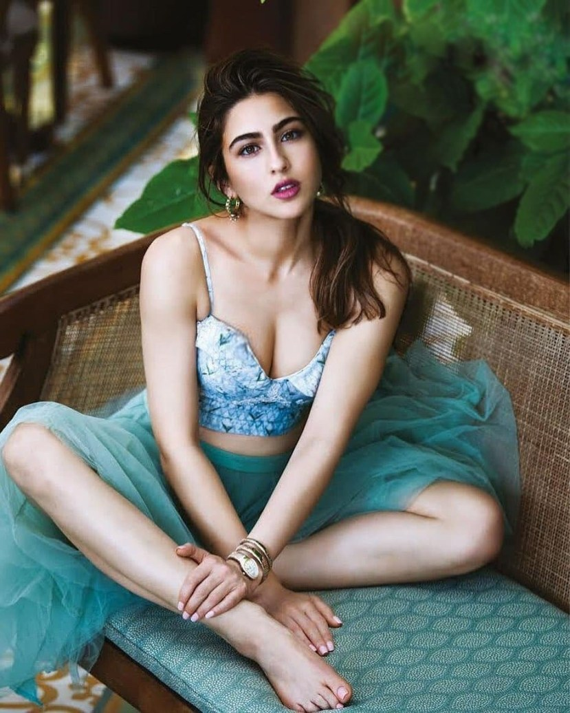 Sara Khan Looking For A New Lease of Life