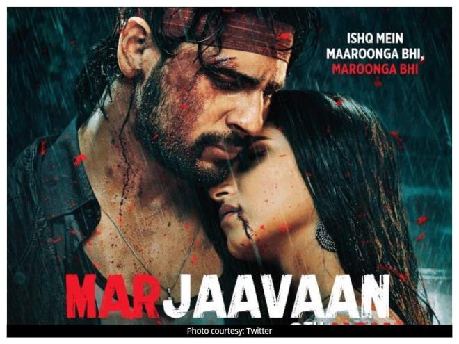 Trailer For Marjaavaan Appreciated For Killer Looks!