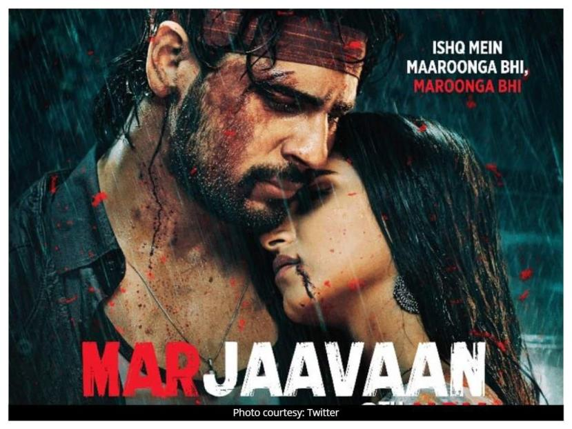 Trailer For Marjaavaan Appreciated For Killer Looks!