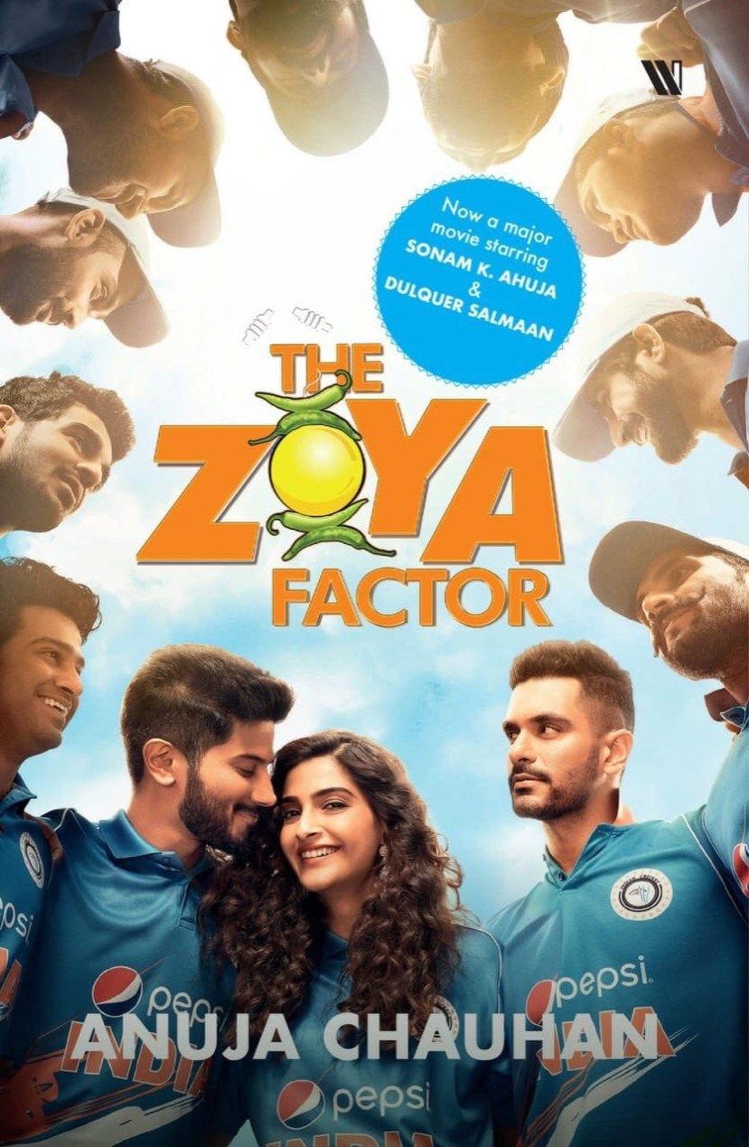 Film Review: The Zoya Factor