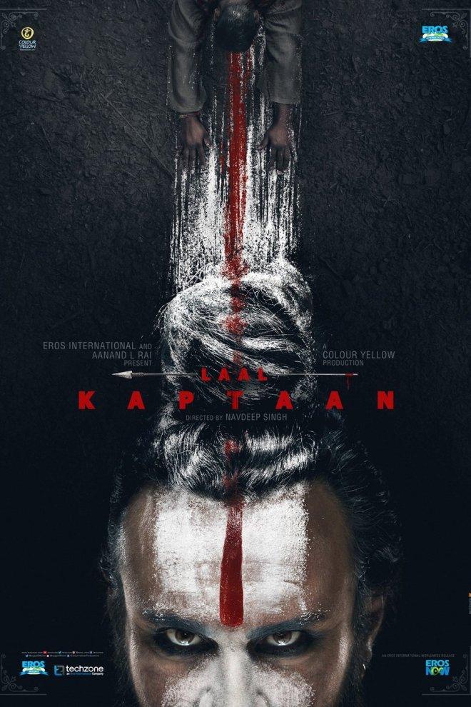 Film Review Laal Kaptaan