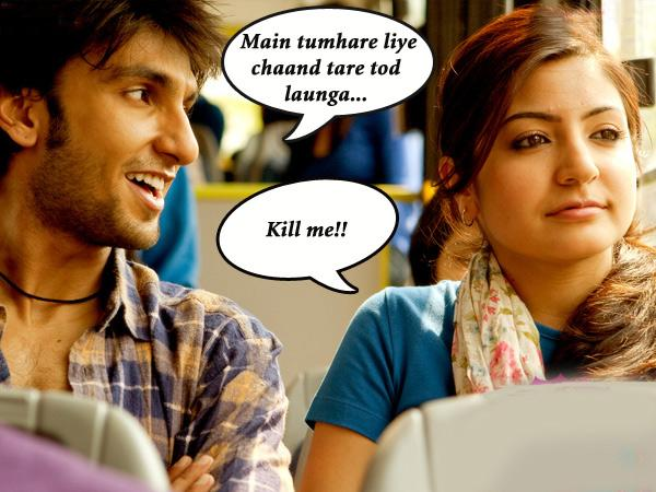 Top Ten Cliched Bollywood Dialogues