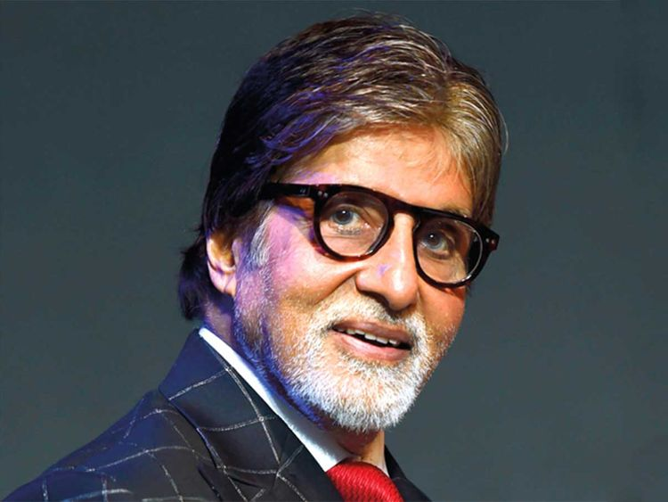 The Shenshah completes 50 years in Bollywood!
