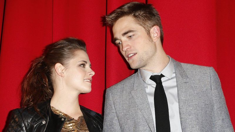 Kristen Stewart opens up about dating Robert Pattinson & cheating scandal