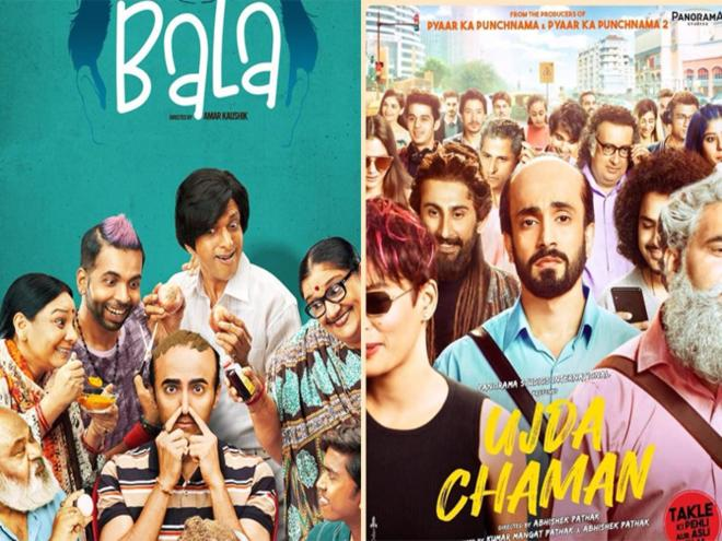 Ujdaa Chaman makers drop plagiarism charges against Bala
