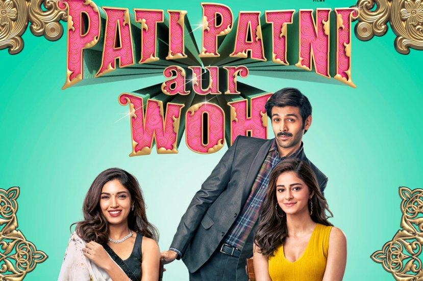 Movie Review: Pati Patni Aur Woh