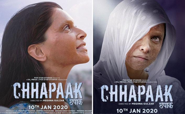 Chhapaak Trailer: From Trauma to Triumph!