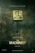 Makinist – The Machinist izle