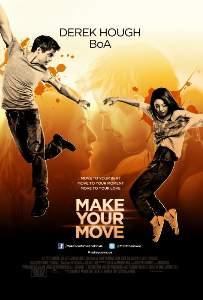 Make Your Move Türkçe Altyazılı Filmi izle