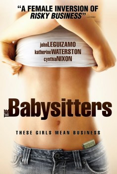 Bebek Bakıcısı – The Babysitters izle