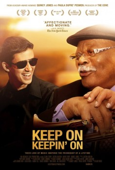 Usta: Clark Terry – Keep on Keepin' On Filmi HD izle