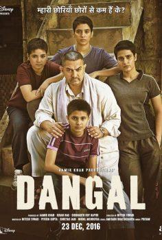 Dangal 2016 ( Türkçe Dublaj )