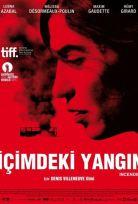 İçimdeki Yangın Filmini Türkçe Dublaj izle