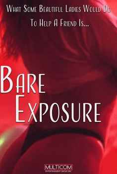 Bare Exposure 1993 Erotizm Hd izle +18