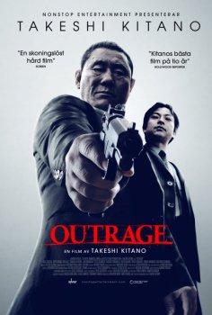 Outrage – Öfke Türkçe Dublaj izle