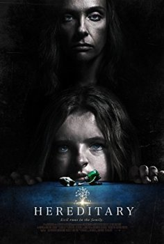 Ayin – Hereditary 2018 Filmini HD izle