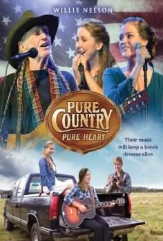 Geçmişe Özlem 3 – Pure Country Pure Heart 2017 izle