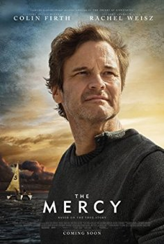 The Mercy 2018 Filmini HD izle