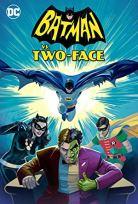 Batman İki-Yüz'e Karşı Filmini izle