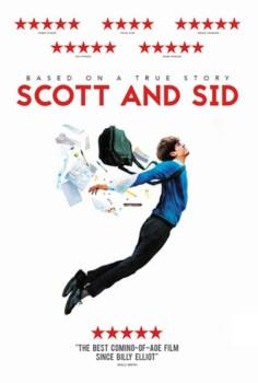 Scott ve Sid HD izle