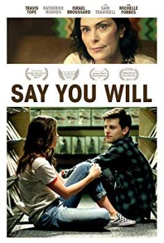 Say You Will 2017