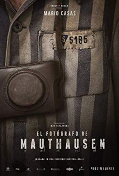 The Photographer Of Mauhthausen Filmi