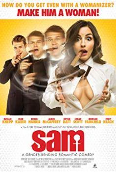 Sam Türkçe Dublaj HD