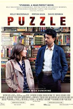 Puzzle Tek Part HD izle