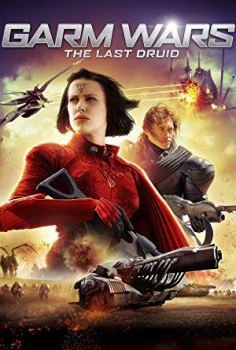 Garm Wars: Son Druid Türkçe Dublaj HD