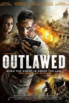 Yasadışı – Outlawed 2018 Türkçe Dublaj izle