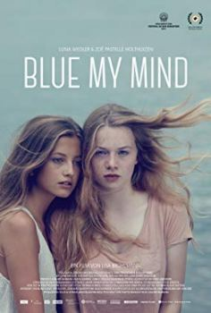 Blue My Mind HD izle