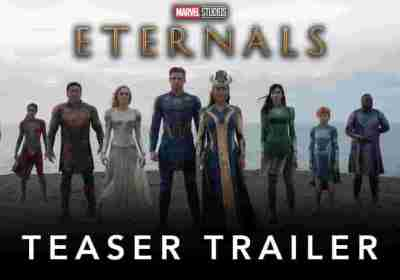 Marvel Studios' Eternals – Cast, Review, Rating, Story (Hindi)