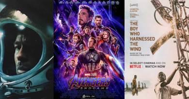 2019'da Merakla Beklenen Filmler