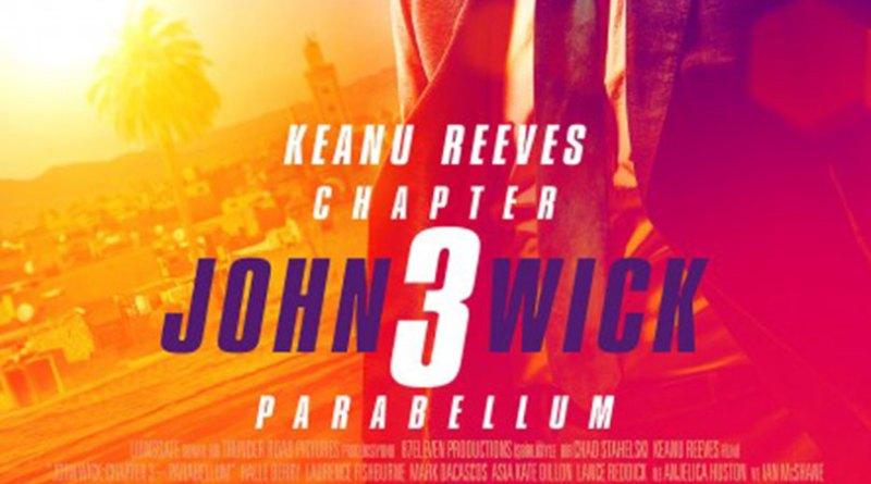 John Wick 3 Parabellum Çalan Şarkılar