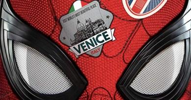 Örümcek-Adam: Evden Uzakta Çalan Şarkılar