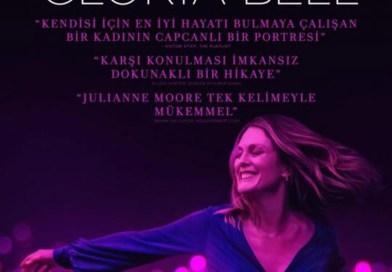 Gloria Bell Çalan Şarkılar