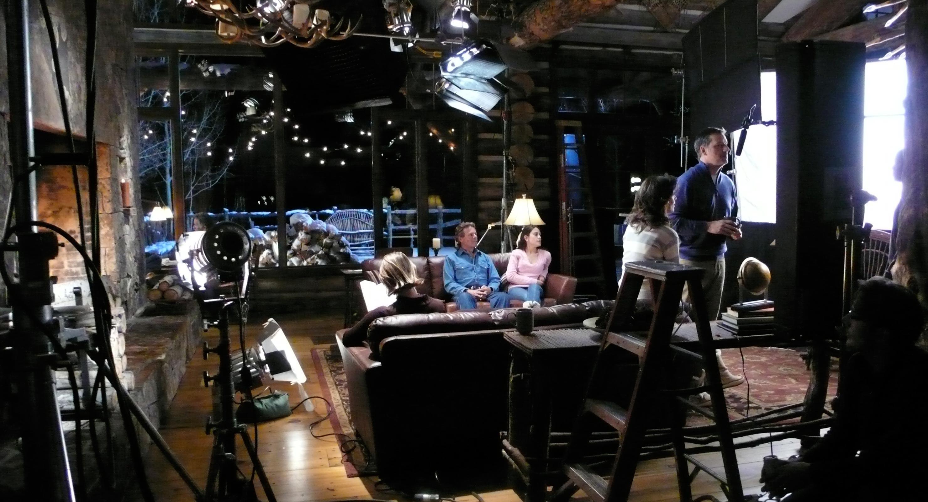Crew Job Titles  Positions  Descriptions  Film in Colorado