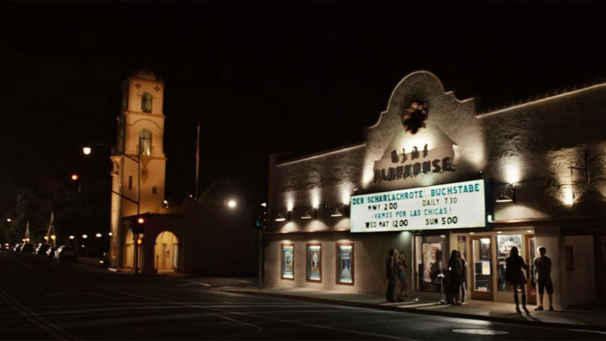 Easy A Filming Locations  filming90210locationsinfo