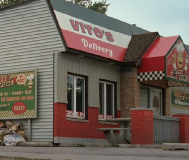 Vitos Pizza
