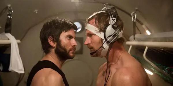 Wes Bentley being an insufferable bastard - source: Nordisk Filmdistribusjon/Magnolia Pictures