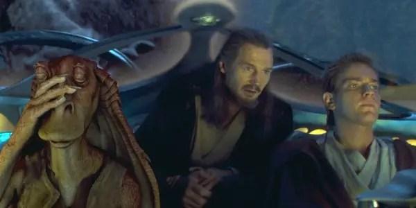 Star Wars: Phantom Menace (1999) - source: 20th Century Fox