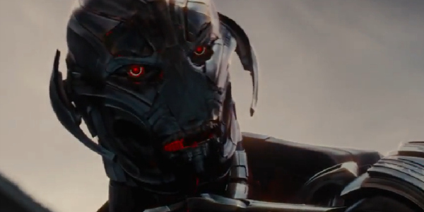 Age of Ultron - 2